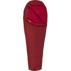 Marmot Nanowave 45 Sacco a pelo lungo, rosso